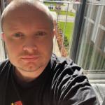 Craig Anderson's avatar