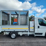 Hall's waste removals's avatar