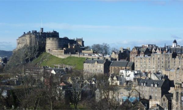 Join the Waste Warriors in Edinburgh.