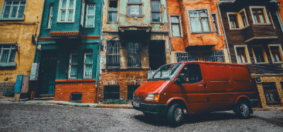 With almost a million fly-tipping incidents a year occurring in England alone last year, is the approach by the council to ban vans using the tip just making things worse?