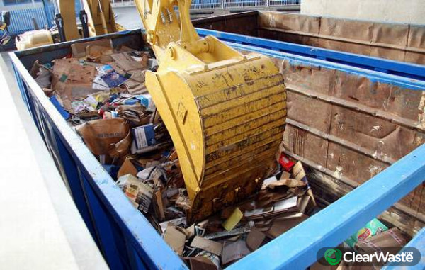 Image from: 'Devon's recycling centres 'to re-open as soon as safe to do so''