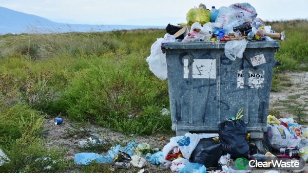 Image from: 'Editor's Note: Don't turn our country into a dumping ground'